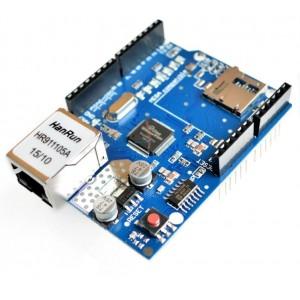 Ethernet_Shield_W5100 Arduino