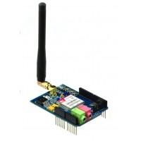 GPS GPRS шильд для ардуино