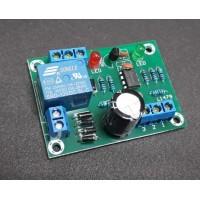 Автоматическое наполнение емкости RUG-12V-002