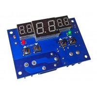 Терморегулятор цифровой 10А