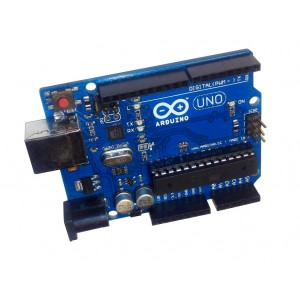 Arduino Uno rev. 3 ATmega328