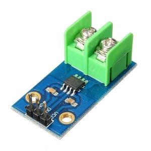 Токовый датчик GY 712 Arduino