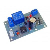 Автоматическое наполнение емкости RUG-12V-001