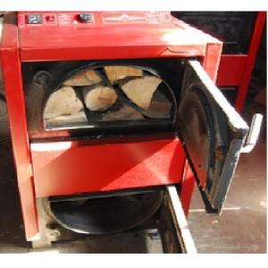 Выбор дровяного котла отопления