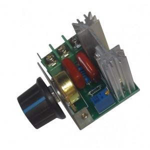Электрический регулятор мощности 220v PWR220-01
