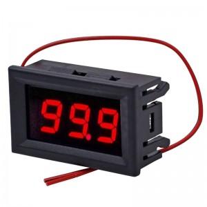 Вольтметры миниатюрные 70 - 500 V