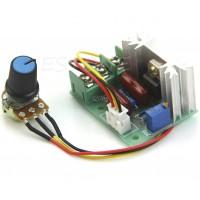 Регулятор мощности PWR220-02