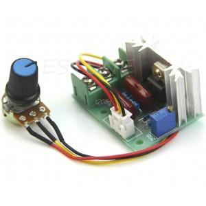 Электрический регулятор мощности 220v PWR220-02