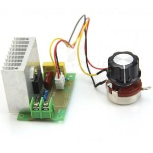 Электрический регулятор мощности 220v PWR220-05