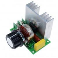 Регулятор мощности PWR220-04
