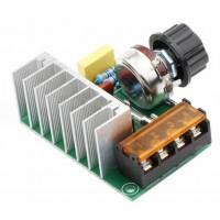 Регулятор мощности PWR220-03