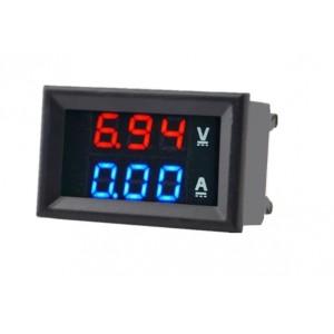 Вольтметры и амперметры VA30-10A