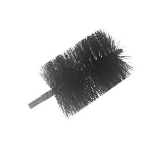 Стальной ёршик для чистки 100 с плотным ворсом