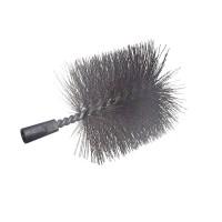 Ёршик для чистки труб гофрированный ворс ф100-90-04-М10 Германия