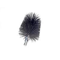 Щетка металлическая плотная ф 100-W1/2 Lessmann