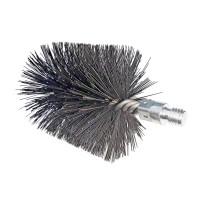 Щетка металлическая плотная ф 94-W1/2 Lessmann