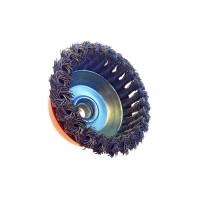 Ершик чашеобразный жгутовый ф100-0.5-M14- 8 500 PRM КНР