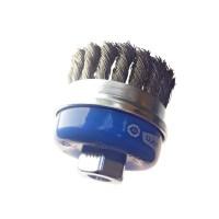 Ершик чашеобразный жгутовый ф75-0.5-M14- 11 000 PRM Германия
