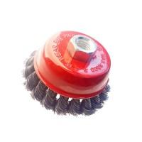 Ершик чашеобразный жгутовый ф85-0.5-M14- 8 500 PRM КНР