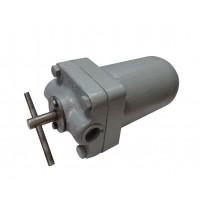 Фильтр топливный для станции подготовки топлива