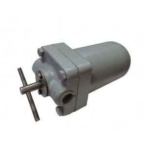 Фильтр щелевой топливный самоочищаемый