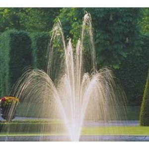 Форсунка для фонтана бронзовая G1/2