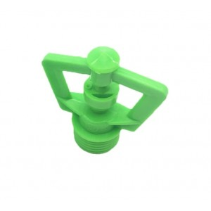 Форсунка для полива газона пластиковая 360  G1/2