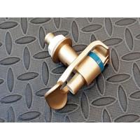 Кран золотой кулера Ecotronic холодная вода наружная резьба