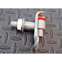 Кран для кулера Ecotronic серый горячая вода наружная резьба