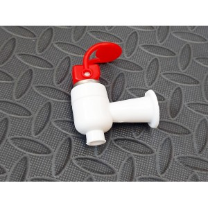 Кран для кулера горячей воды Ecotronic НР