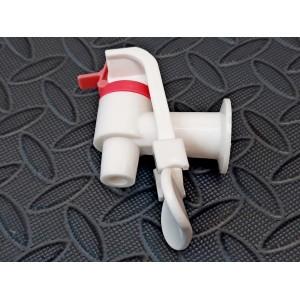 Кран для кулера горячей воды H2 Ecotronic с защитой