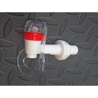 Кран для кулера горячая воды с наружной резьбой