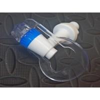Кран для кулера холодная вода с наружной резьбой