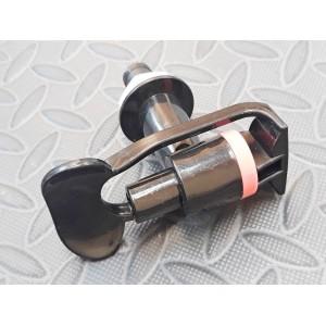 Кран черный для кулера горячей воды Ecotronic НР