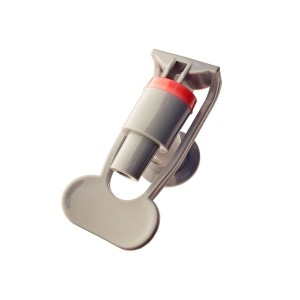 Кран серый кулера H2 Ecotronic для холодной воды