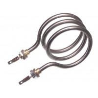 ТЭН спиральный KL002 d75 500 W