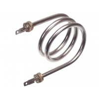 ТЭН спиральный KL033 d72 500 W