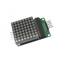 Светодиодная матрица MAX7219 8х8
